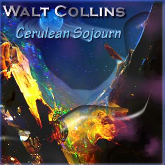 Cerulean Sojourn album art