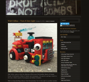 acidted blog